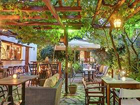 Katia House - Kalamos Pelion Greece