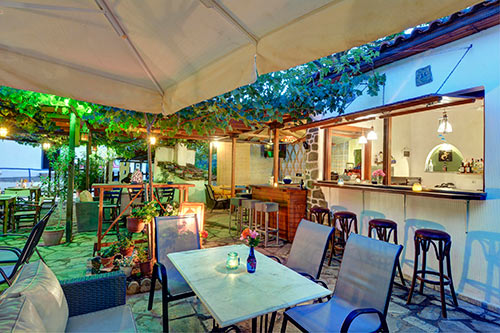 Katia House - Pelion Greece